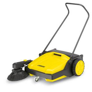 BARREDORA INDUSTRIAL KARCHER 32 L S 750