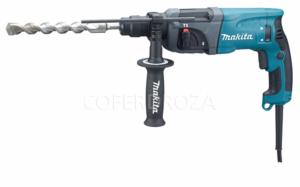 MARTILLO LIGERO RE 2,6 KG 22 MM MAKITA HR2230