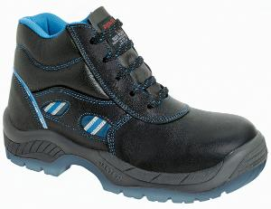 BOTA DE SEGURIDAD SILEX PLUS S3 PANTER
