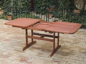 MESA MADERA RECT.EXTENSIBLE TRYUN  TY0302