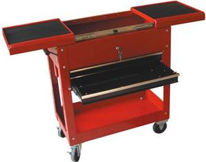 CARRO TALLER LIGERO PROFER TOP PT0265
