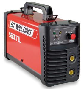 GRUPO SOLDAR INVERTER STAYER S60.17L TIG