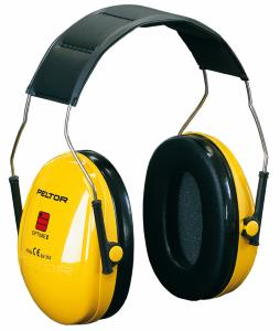 PROTECTOR AUDITIVO PELTOR H510A-401